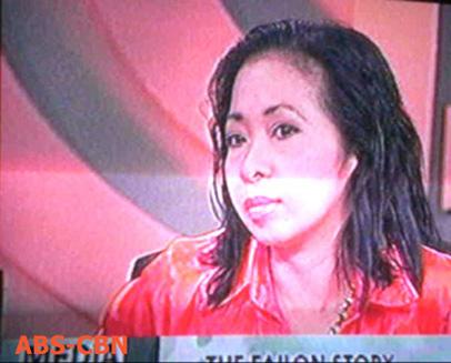 still of a video, ABS-CBN