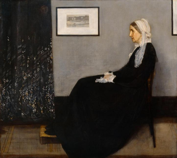 whistler'smother
