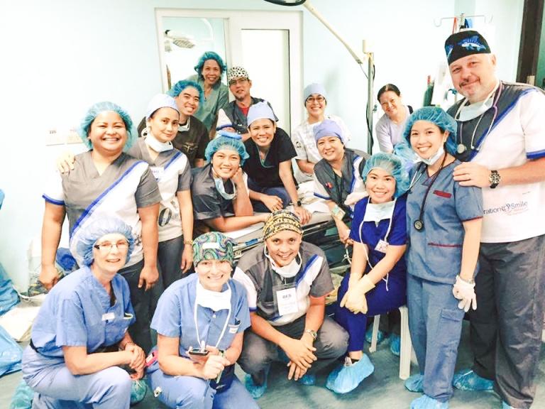 operation.smile