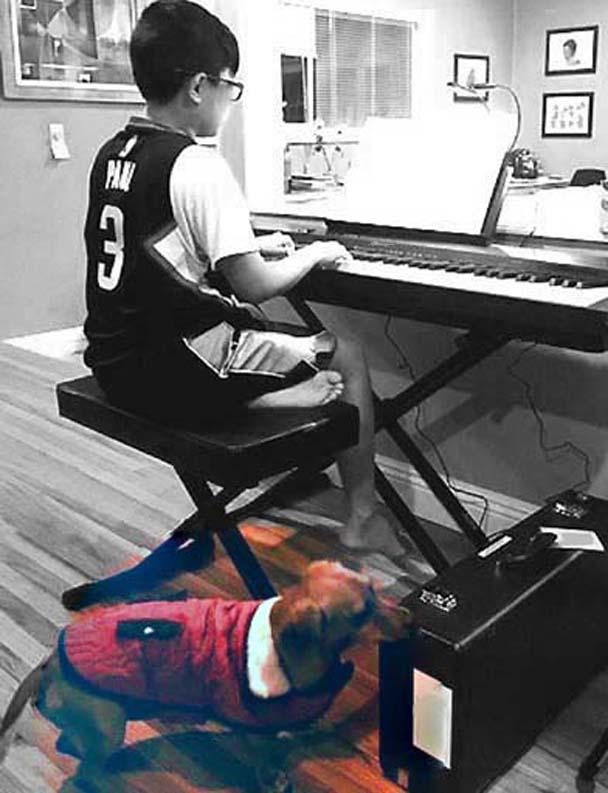 J.Keyboard